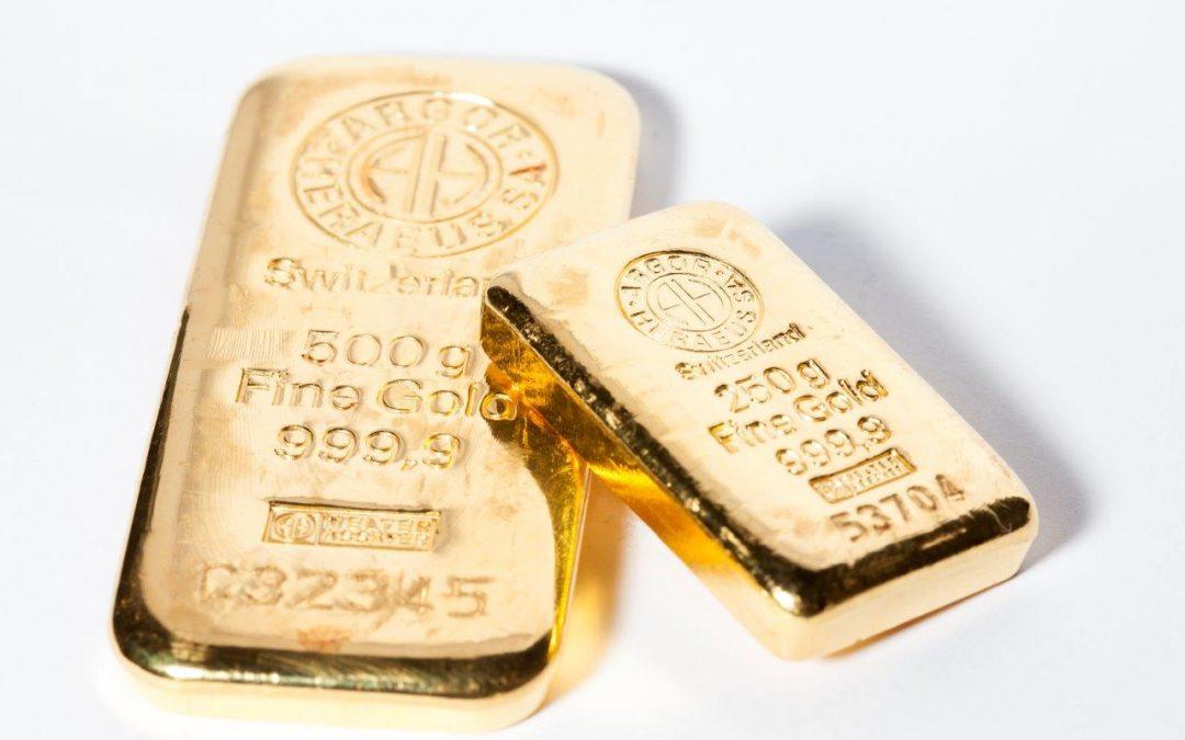 6 stvari, ki jih morate vedeti, preden kupite naložbeno zlato