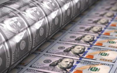 BoA (Banka Amerike) pričakuje 3.000$ za unčo zlata
