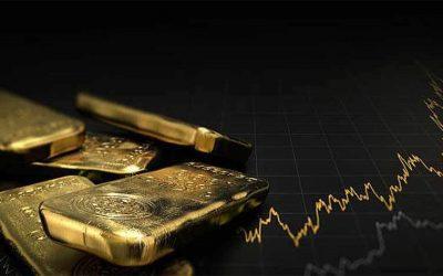 6 razlogov zakaj je zlato pomemben strateški del naložbenega portfelja