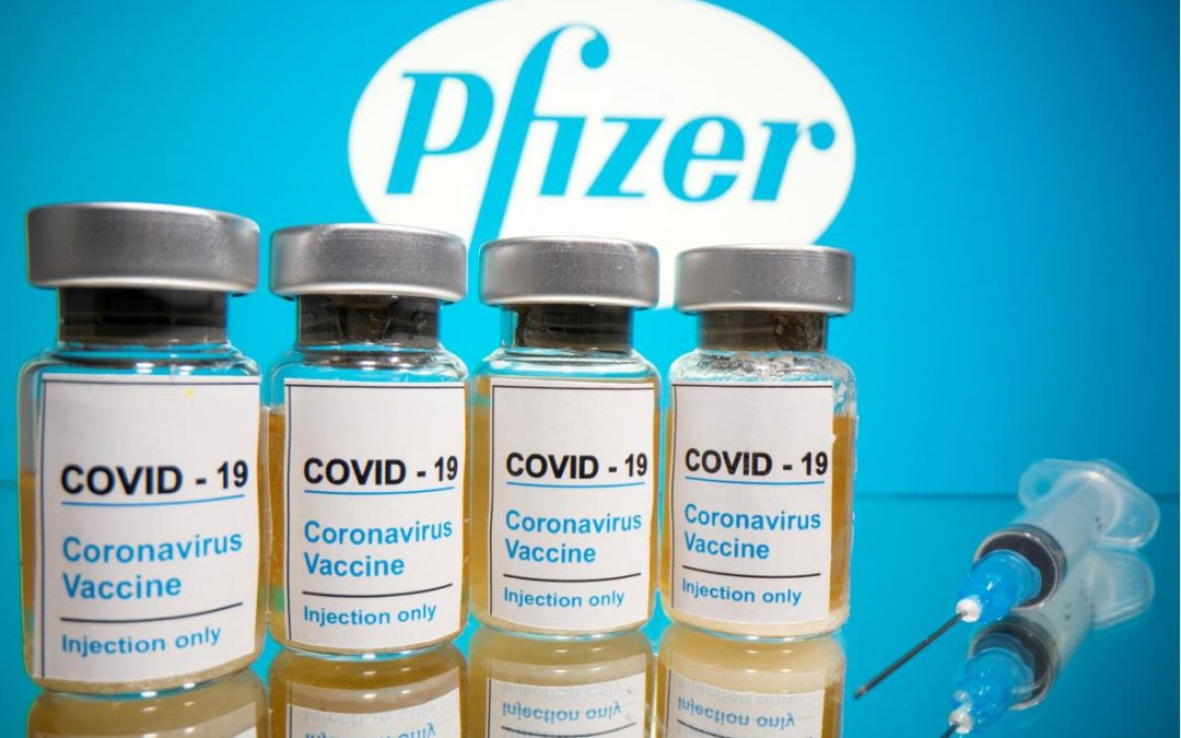 Kaj pomeni cepivo proti COVID-19 za kapitalske trge?