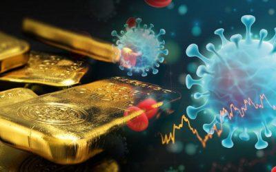 Ali je čas krize COVID-19 pravi za nakup zlata?